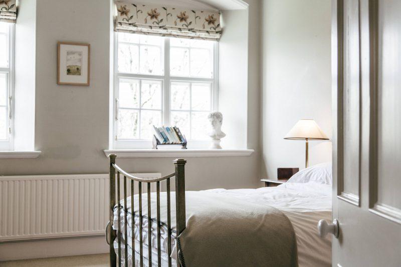 Bedroom - Carnon Down, Truro, Cornwall - 04/14
