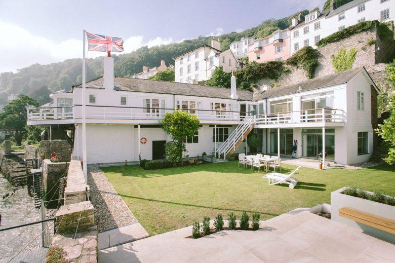 External of Property in Exeter - Devon - 03/14
