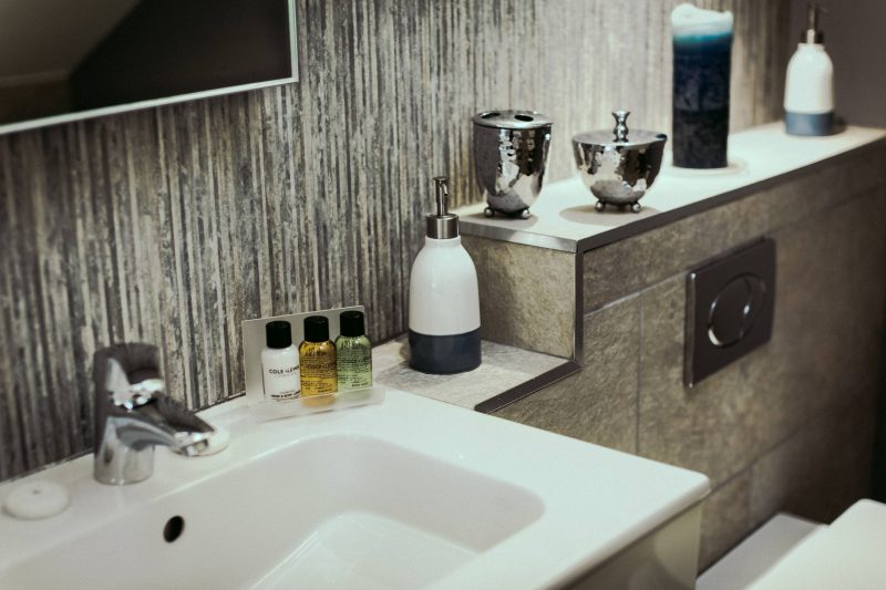 Bedroom - Flushing, Cornwall - 05/14