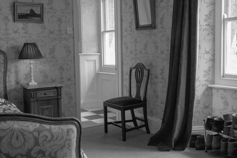 Interior - Devon - 07/13